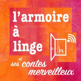 Show cover of l'armoire à linge et ses contes merveilleux