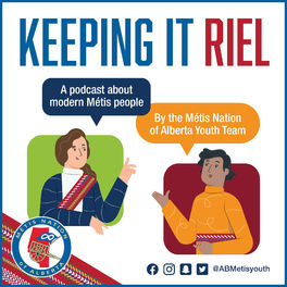 Show cover of Keeping it Riel with the MNA