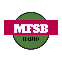 Show cover of MFSB RADIO