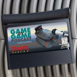 Show cover of The Atari Jaguar Game by Game Podcast