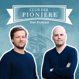Show cover of Club der Pioniere
