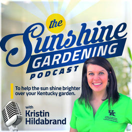 Show cover of The Sunshine Gardening Podcast
