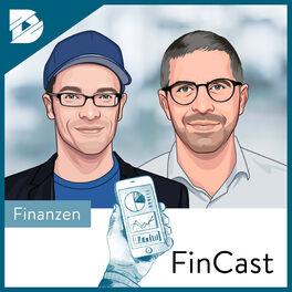 Show cover of FinCast // by digital kompakt