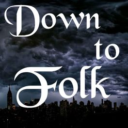 Show cover of Down To Folk