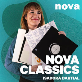 Show cover of Nova Classics