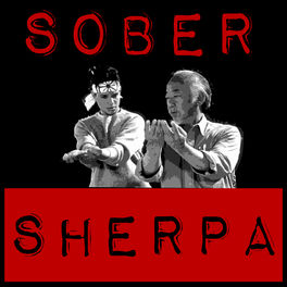 Show cover of The Sober Sherpa Podcast