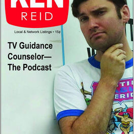 Show cover of TV Guidance Counselor Podcast