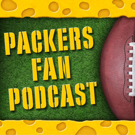 Show cover of Packers Fan Podcast   Unofficial Green Bay Packers Talk
