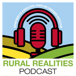 Show cover of Rural Realities