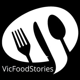Show cover of VicFoodStories