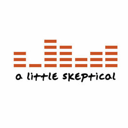 Show cover of A Little Skeptical