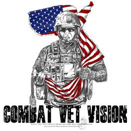 Show cover of Combat Vet Vision