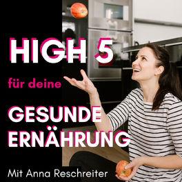 Show cover of High 5 für deine gesunde Ernährung
