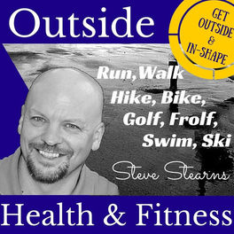 Show cover of Outside Health and Fitness