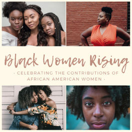 Show cover of Black Women Rising