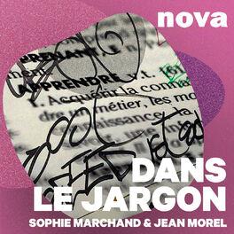 Show cover of Dans le Jargon