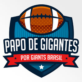 Show cover of Papo de Gigantes