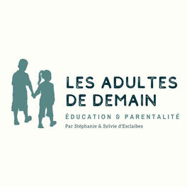 Show cover of Les adultes de demain