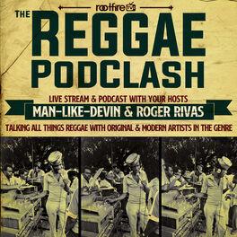 Show cover of The Reggae Podclash