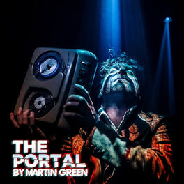 Show cover of The Portal by Martin Green
