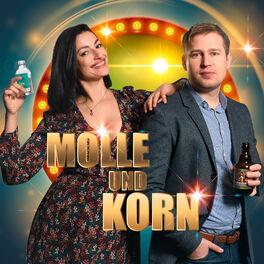 Show cover of Molle und Korn - Der Berlin Podcast