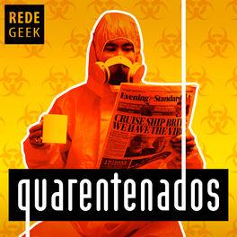 Show cover of QUARENTENADOS