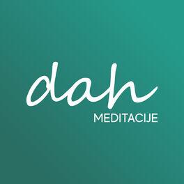 Show cover of Dah meditacije