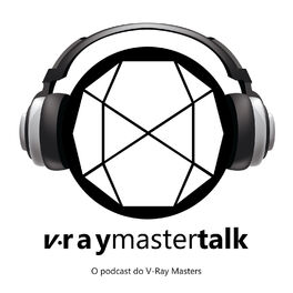 Show cover of V-Ray Master Talk
