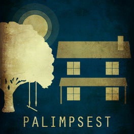 Show cover of Palimpsest