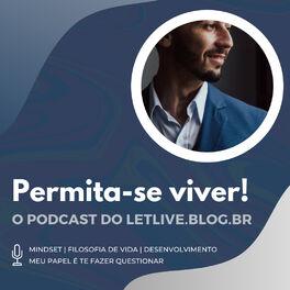 Show cover of Permita-se viver! | LET LIVE