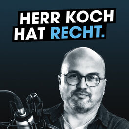Show cover of Herr Koch hat Recht.