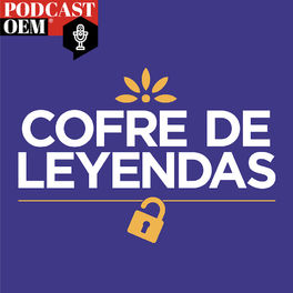 Episode cover of La leyenda del mono prieto