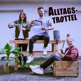 Show cover of Alltagstrottel