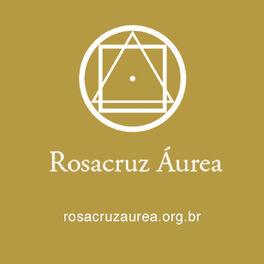 Show cover of Podcast da Rosacruz Áurea