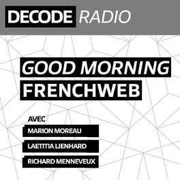 Show cover of GOOD MORNING