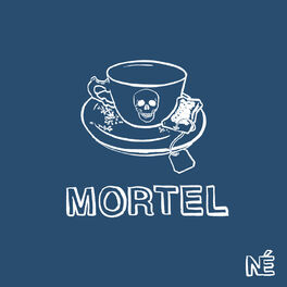 Show cover of Mortel