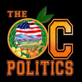 Show cover of The OC Politics Show