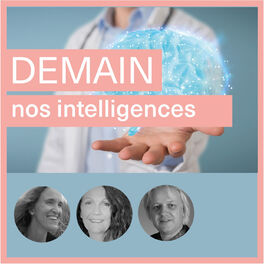 Show cover of Demain nos intelligences