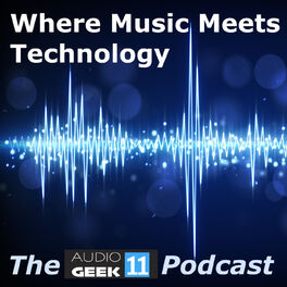 Show cover of Where music meets technology