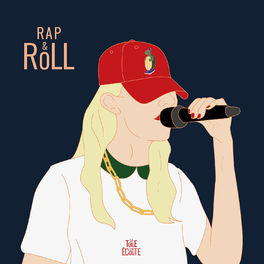 Show cover of RAP&ROLL