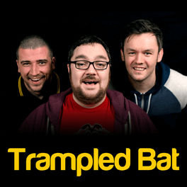 Show cover of Trampled Bat Podcast