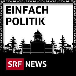 Show cover of Einfach Politik