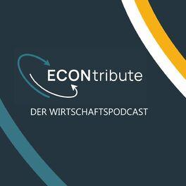 Show cover of Der Wirtschaftspodcast