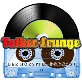 Show cover of Talker-Lounge
