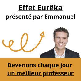 Show cover of Effet Eurêka