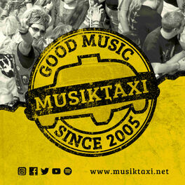 Show cover of Musiktaxi