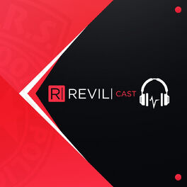 Show cover of REVILcast