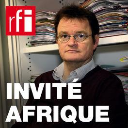 Show cover of Invité Afrique