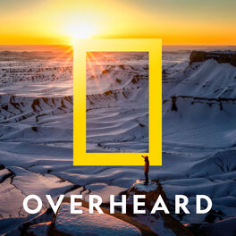 Show cover of Overheard at National Geographic