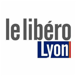 Show cover of Le Libéro Lyon